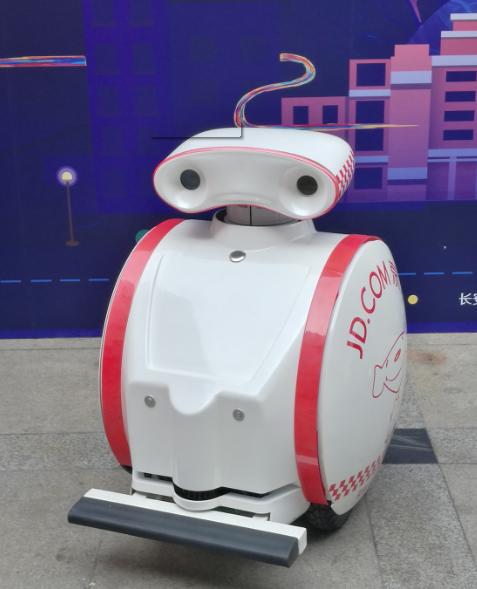 配送机器人国内市场如何 快速落地的关键点是什么