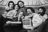 一名天才工程师从Apple II到Lisa,再到Macintosh经历