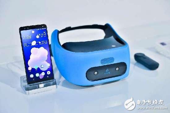 VR将与手机走向联合,用户可通过手机屏幕观看VR内容