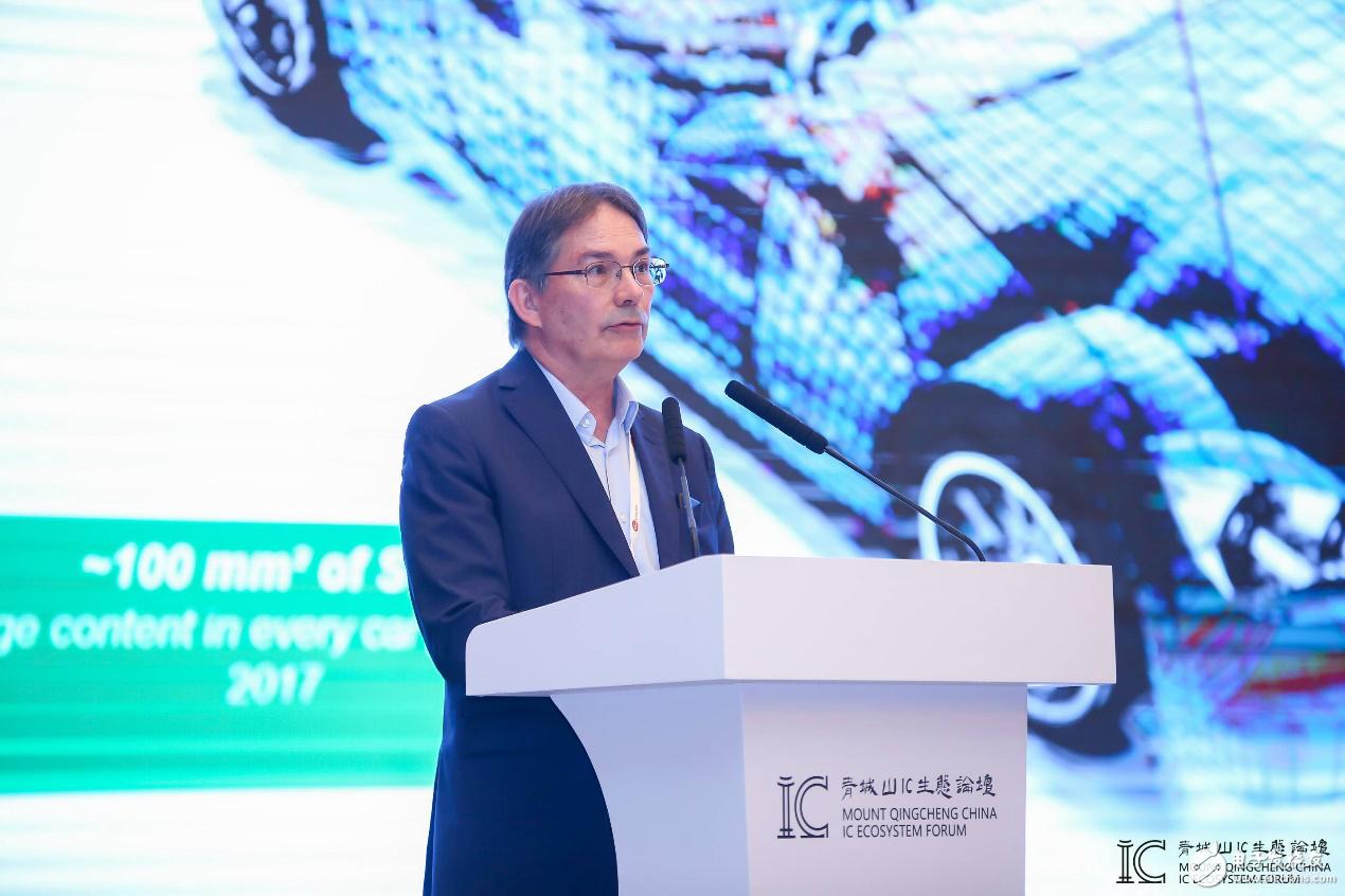 FD-SOI技术助力自动驾驶更节能更智能