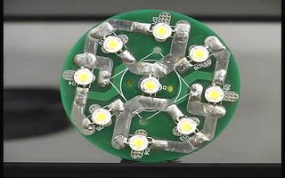 关于无线遥控LED灯的设计介绍