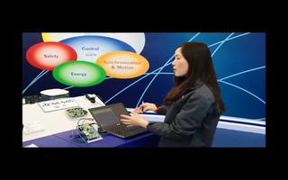 关于EtherNet/IP工业以太网通信芯片R-IN32M3-EC演示过程介绍