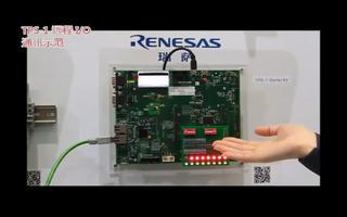 关于PROFINET I/O设备芯片TPS-1演示过程介绍