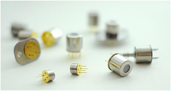 离子流氧气传感器产品特点与简介