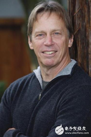 关于外媒对明星芯片架构师Jim Keller为什么加入Intel的采访总结