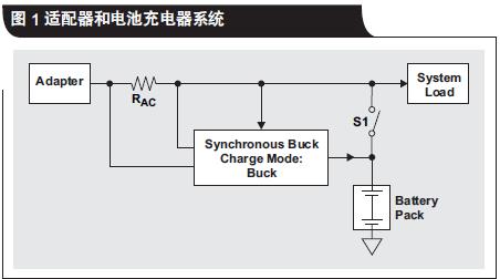 涡轮加速升压充电器如何为系统供电的详细资料概述
