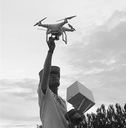 """云瞰科技:打开思路扩大业务范围,让无人机飞出不一样的""""航线"""""""