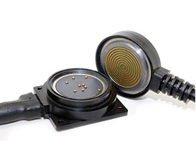 Stingray新型磁性连接器,可以防止钩挂和损...