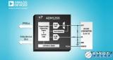 ADI推出一款超级时序控制器,可同步操作16个ADM1266