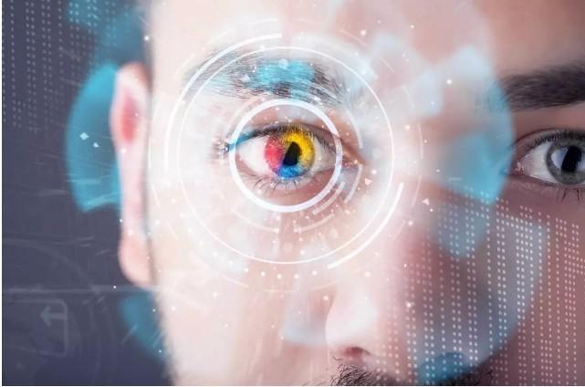 虹膜识别:一个眼神就可以确定你的身份的认证