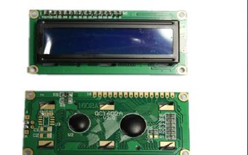 1602液晶的介绍和使用Arduino直接驱动1602液晶的程序概述
