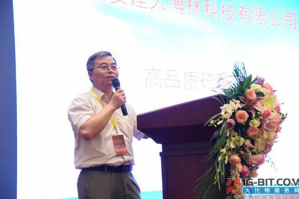 高纯度硫酸氨钯够取代进口产品,可以提升连接器的优...