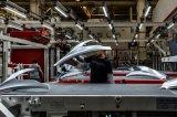 特斯拉如何试图在Model 3装配线上打破那些汽车制造的行业惯例