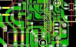 如何在模拟电路PCB板上做好信号线的布局走线?