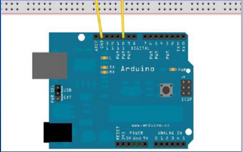 如何使用IO口和外接直插LED灯完成LED闪烁的详细资料概述