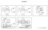 印刷電路板的布線和器件的布局有什么原則和注意點?