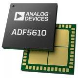 ADI推出新型寬帶頻率合成器