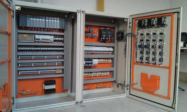 PLC控制系统常见故障及诊断方法