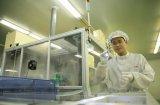 东旭光电与京东方签订7000万高端装备订单,为检测OLED面板生产线缺陷