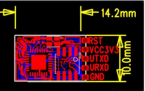 ESP8266-10超低功耗的UART-WiFi透传??橄晗钢形挠没植崦夥严略? />    </a> </div><div class=