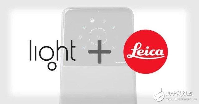 Light年底或发行9摄像头手机