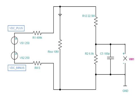 教你轻松检测电气设备中的绝缘故障问题