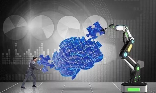 进化中的人工智能将奔向何方?