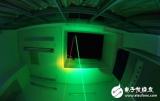 激光雷达辅助无人机进行跟踪定位