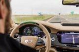 通用汽车与特斯拉在自动驾驶安全机制上的博弈