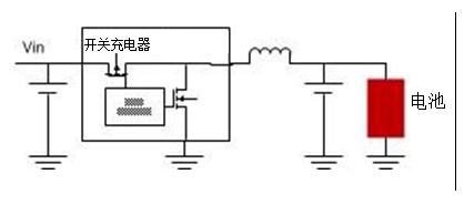 关于使用线性充电器还是开关充电器的区别?