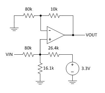 关于缩放模拟输入信号的三种解决方案