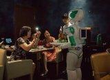 中国已为未来做好了准备 机器人 互联网走入日常生...