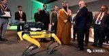 """波士顿动力公司正在制造令人害怕的""""机器狗军队""""!"""