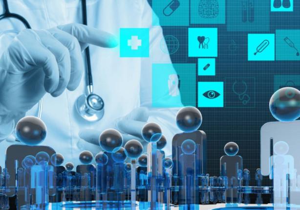 大数据医疗行业应用加速变革健康医疗产业