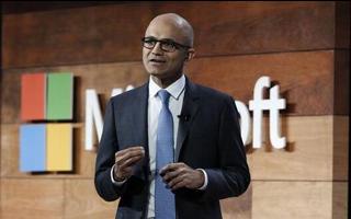 微软2018财年营收突破千亿美元 得益于智能云和智能边缘战略初显成效