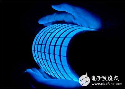 苹果扩大OLED需求,京东方或成为第二供应商
