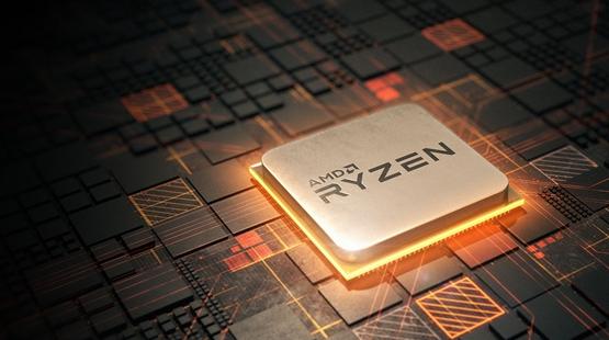 英特尔虽强,可全球唯一一家同时具有高性能CPU及高性能GPU的公司却是AMD