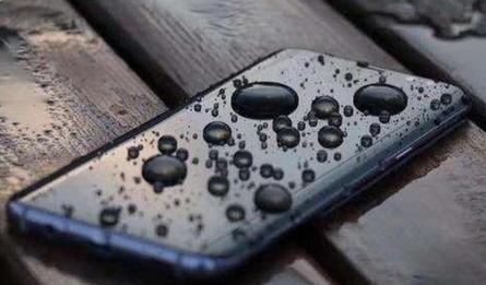 IPXX到底是什么?手机防水等级定义你又了解多少...