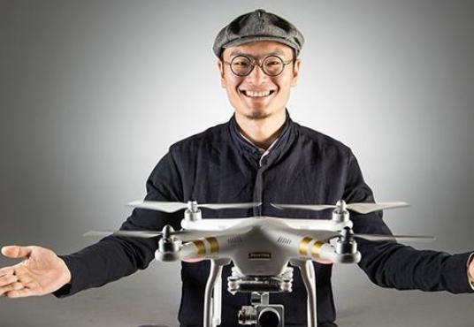 大疆创造史上最牛融资的同时,无人机行业的警钟也悄然响起