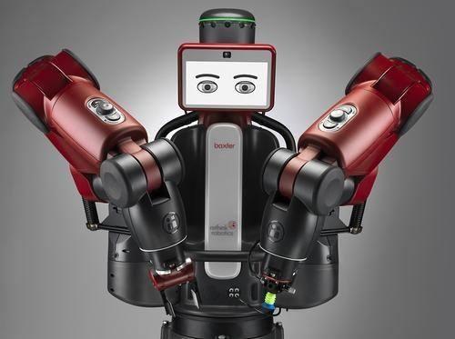 我国工业机器人高速发展,但关键技术较弱,产业应用...