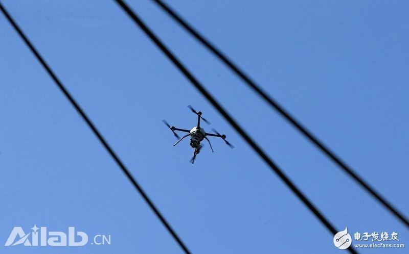 無人機在商用上取得的戰略優勢,信息爆破問題如何解決?