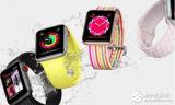 智能手表市场出现回暖态势,但将不会是下一个科技变革的发生点