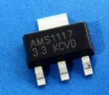 ams1117是什么 ams1117降压电路原理图