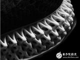 融合3D打印技术与生物识别技术,打造出的运动鞋诞...