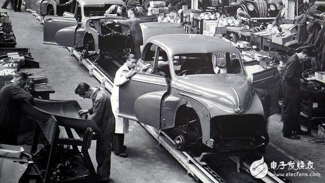 机器人逐渐代替我们工作,当失业大潮席卷而来的时候,你准备好了吗