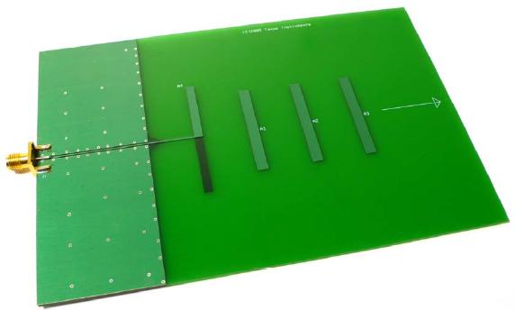 2.4GHz的YAGI PCB定向天线的详细描述有什么优缺点如何提高性能