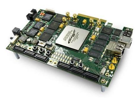 一文带你了解CPLD、FPGA、DSP之间的区别与联系