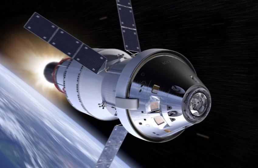 空间激光通信或将开启未来空间军事应用数据传输的新时代