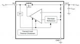 一款可以用于接口端的高耐压、800mA、低压差LDO--SGM2205