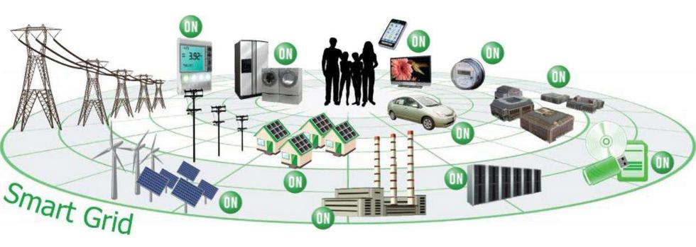 智能电网建设,信息化管理,成低压集抄自主运维全网...